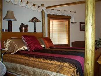 Photo of Grand Canyon Bed and Breakfast Williams