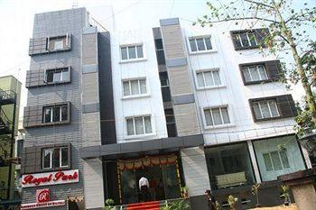 Photo of Hotel Royal Park Chennai (Madras)