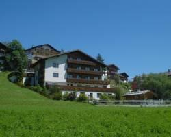 Photo of Ferienhaus am Matinesweg Serfaus