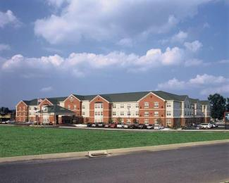 ‪Homewood Suites Harrisburg East-Hershey Area‬
