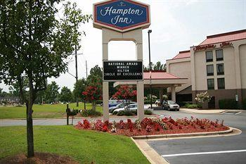 Photo of Hampton Inn -- Rocky Mount
