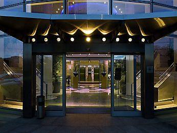 Sofitel Luxembourg Europe