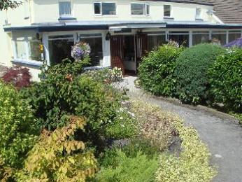 Photo of Manian Lodge Hotel Begelly
