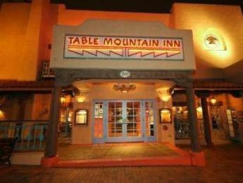 Photo of Table Mountain Inn Golden