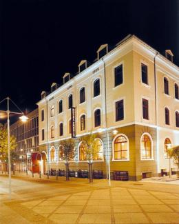 Hotel Phonix - Bronderslev