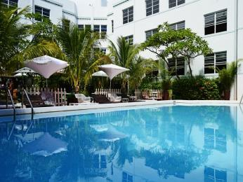 Photo of South Beach Hotel Miami Beach