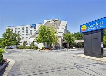 Photo of Comfort Inn & Suites Crabtree Valley Raleigh