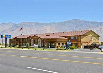 Comfort Inn - Lone Pine