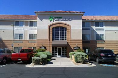 Extended Stay America - Phoenix - Scottsdale