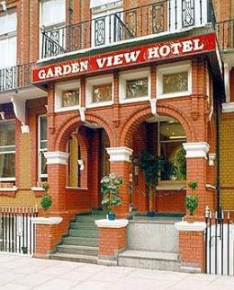 Garden View Hotel