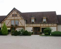 Photo of Auberge du Lac Mesnil-Saint-Pere