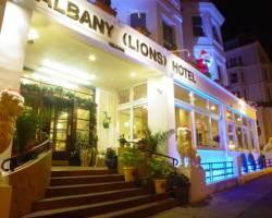 Albany Lions Hotel
