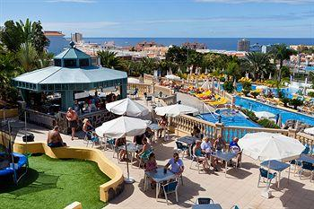 Photo of Hotel Paradise Park Resort & Spa Los Cristianos