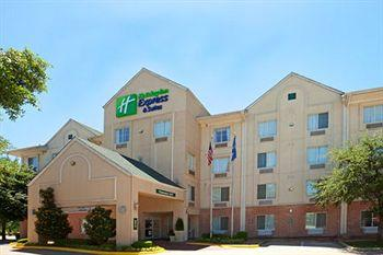 Holiday Inn Express Hotel & Suites Dallas Park Central Northeast
