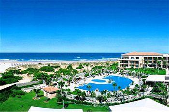Photo of Hotel Barrosa Palace Chiclana de la Frontera