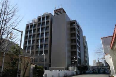 Photo of Hotel Soga International Chiba