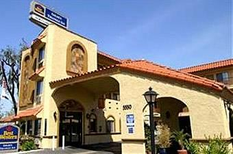 BEST WESTERN Golden Triangle Inn