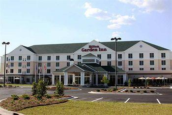 Hilton Garden Inn Tifton