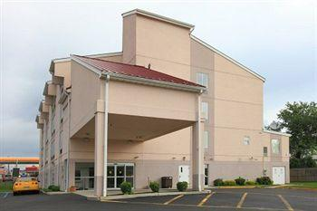 Americas Best Value Inn & Suites - Bellmawr/Philadelphia