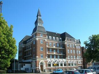 Photo of Hotel Plaza Odense