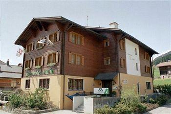 Photo of Sporthotel Mulin Breil/Brigels