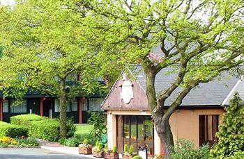 Campanile Hotel Basildon - East of London