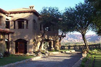 Photo of La Casa de la Bodega -Wine Boutique Hotel Cafayate