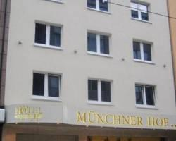 Munchener Hof Hotel