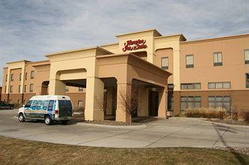 Photo of Hampton Inn & Suites Scottsbluff Conference Center
