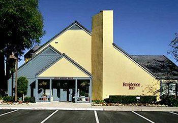 Residence Inn Livermore Pleasanton