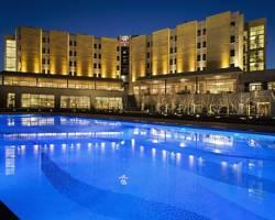 Doubletree by Hilton Avanos Cappadocia