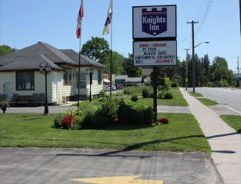 ‪Knights Inn Owen Sound‬