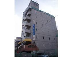 Business Hotel Takamado