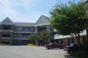 Extended Stay America - Cincinnati - Springdale - I-275