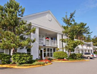 Days Inn Bar Harbor/Frenchman's Bay