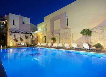 Photo of Elotis Suites Agia Marina