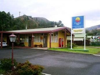 ‪Comfort Inn Gold Rush‬