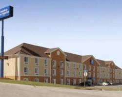 ‪Americas Best Value Inn St. Robert / Fort Leonard Wood‬