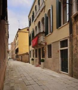 Photo of Hotel Al Duca di Venezia Venice