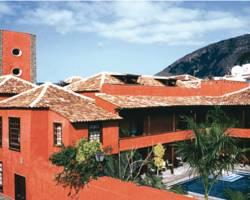 Photo of Hotel San Roque Garachico