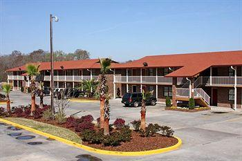 Americas Best Value Inn & Suites - Savannah / Garden City