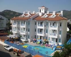Photo of Name Apartments Marmaris