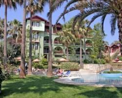 Photo of Hotel Club Tropical Beach Konakli