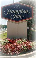 Hampton Inn Mary Esther