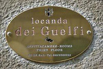 Locanda dei Guelfi B&B