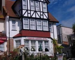 Photo of Torwood Gardens Hotel Torquay