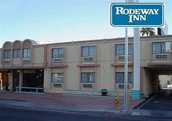 ‪Rodeway Inn Convention Center‬