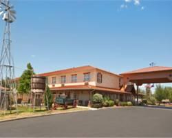 BEST WESTERN PLUS Fredericksburg