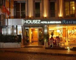 Photo of Housez Suites and Apartments Istanbul