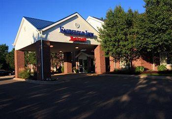 Photo of Fairfield Inn East Lansing Okemos